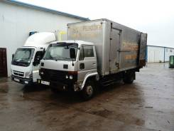 Nissan Diesel Condor. Продам грузовик Nissan condor diesel, 7 000 куб. см., 5 000 кг.