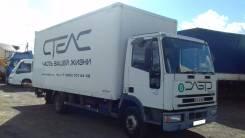 Iveco Eurocargo. Грузовик фургон Iveco EuroCargo 75E15., 3 920 куб. см., 3 000 кг.