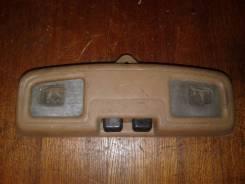 Светильник салона. Toyota Soluna