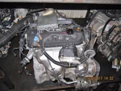 Двигатель в сборе. Honda Accord, CF7, CF6 Двигатель F23A