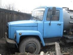 ГАЗ 3307. Продается Ассенизационная машина