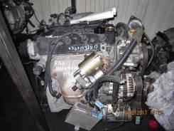 Двигатель в сборе. Honda Odyssey, RA3, RA4, RA6, RA7 Двигатель F23A