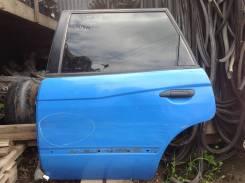 Стекло боковое. Nissan Expert, VW11 Nissan Avenir