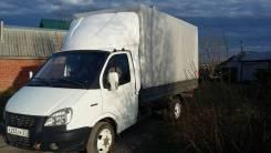 ГАЗ 33022. Продается газель, 3 000 куб. см., 3 500 кг.