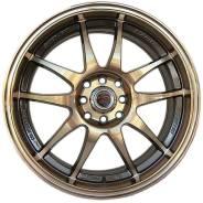 Sakura Wheels. 7.0x17, 4x100.00, ET42, ЦО 73,1мм. Под заказ