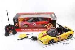 Радиоуправляемые гоночные машинки. Под заказ
