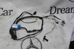 Проводка двери. Mercedes-Benz M-Class, W163