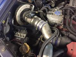 Фильтр нулевого сопротивления. Subaru Forester, SG9L, SG9
