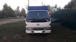 Toyota Dyna. Продается грузовик Toyota DYNA в ОТС, 2 500 куб. см., 1 665 кг.