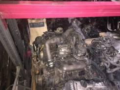 Двигатель PEY7 на Mazda