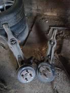 Рычаг подвески. Honda: Domani, Ballade, Integra SJ, Civic, Civic Ferio, Partner Двигатели: D15Z4, D15Z9, D15Z5, D16Y4, D15Y1, MF615, VA, D14A4, D14A3...