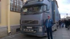 Водитель грузового автомобиля. Средне-специальное образование, опыт работы 9 лет