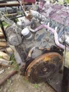 Двигатель в сборе. Toyota Carina ED, ST160, ST162