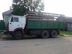 Камаз 5320. Скотовоз С работой, 3 000 куб. см., 8 000 кг.