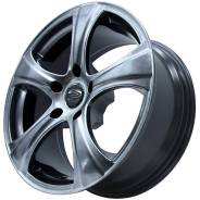 Sakura Wheels. 7.5x17, 5x120.00, ET20, ЦО 74,1мм. Под заказ