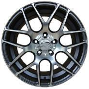 Sakura Wheels. 7.5x17, 5x120.00, ET15, ЦО 74,1мм. Под заказ