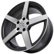 Sakura Wheels. 7.5x17, 5x120.00, ET40, ЦО 74,1мм. Под заказ