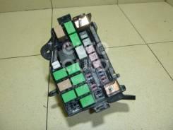 Блок предохранителей. Kia Rio
