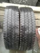 Dunlop Dectes SP001. Всесезонные, износ: 30%, 1 шт
