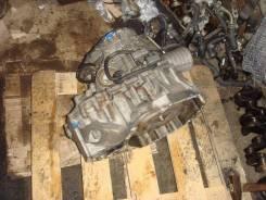 Автоматическая коробка переключения передач. Nissan Cube, AZ10, Z10 Двигатели: CR14DE, CGA3DE, CG13DE