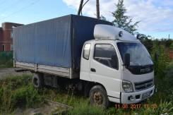 Foton Ollin. Продается замечательный грузовик , 3 990 куб. см., 4 997 кг.