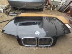 Капот. BMW 3-Series