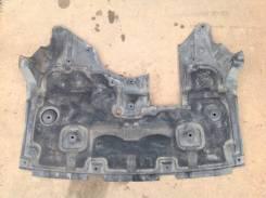 Защита двигателя. Lexus LS600h, UVF45, UVF46 Lexus LS600hL, UVF45, UVF46 Двигатель 2URFSE