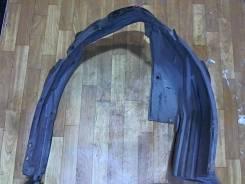 Защита крыла пластмассовая (подкрылок) Honda FRV, правая передняя