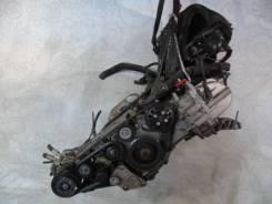 Двигатель (ДВС) Mercedes A W169 2004-2012