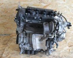 Новый двигатель 1.6B EP6DTX (5FU) на Peugeot