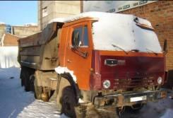 Камаз 55111. Продам или обменяю КамАЗ 55111, 10 850 куб. см., 10 000 кг.