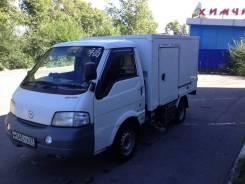 Mazda Bongo. Продам грузовик 2003 г., 2 200 куб. см., 1 000 кг.