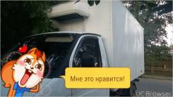 ГАЗ Газель. Продается газель рефрежератор, 2 500 куб. см., 3 места