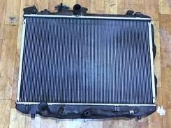 Радиатор (основной) Suzuki Swift 2003-2011