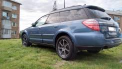 Subaru Outback. автомат, 4wd, 3.0 (245 л.с.), бензин, 120 000 тыс. км