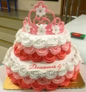 Свадебные, торжественные, шоу торты! Каравай!
