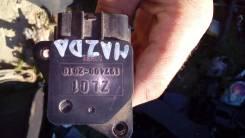 Датчик расхода воздуха. Mazda Mazda6, GG Двигатель L813
