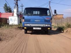 Mazda Titan. Продаётся грузовик Мазда Титан, 4 600 куб. см., 3 000 кг.