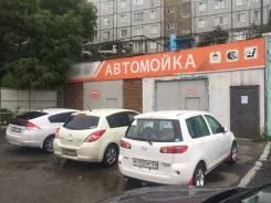 Сдаётся автомойка Сабанева 14. Улица Сабанеева 14, р-н Баляева, 164 кв.м., цена указана за все помещение в месяц. Дом снаружи