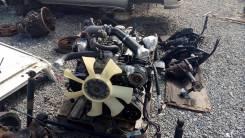Двигатель в сборе. Nissan Terrano Regulus, JRR50 Nissan Terrano, RR50 Двигатель QD32TI