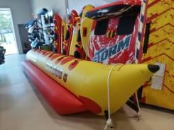 Надувной банан BIG DOGS
