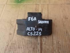 Подушка двигателя. Suzuki Alto, CS22S Двигатель F6A