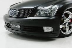 Губа. Toyota Crown, GRS182, UZS187, GRS188, GRS181, UZS186, GRS184, GRS180, GRS183 Двигатели: 3GRFSE, 4GRFSE, 2GRFSE, 3GRFE, 3UZFE, 5GRFE