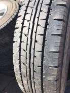 Dunlop Enasave VAN01. Летние, 2016 год, износ: 10%, 4 шт