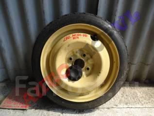 Запасное колесо (запаска банан) TOYO T115/70 R14. x14 4x100.00