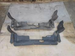 Защита двигателя. Honda Accord, CF3, CF4 Honda Torneo, CF3, CF4 Двигатели: F18B, F20B