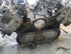 Двигатель в сборе. Toyota Land Cruiser, VDJ200 Двигатель 1VDFTV