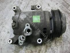 Компрессор кондиционера. Mazda Mazda6, GJ Mazda CX-5, KE, KE2AW, KE2FW, KE5AW, KE5FW, KEEAW, KEEFW Двигатель PEVPS