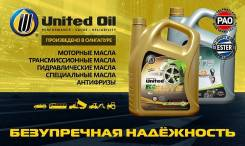 United Oil. Вязкость Все вязкости