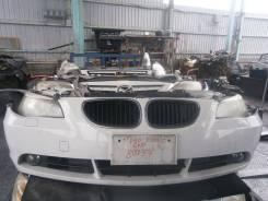 Ноускат. BMW 5-Series, E60